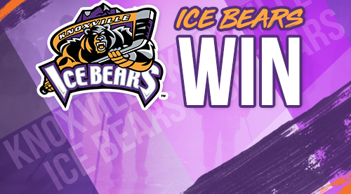 Ice Bears Win News