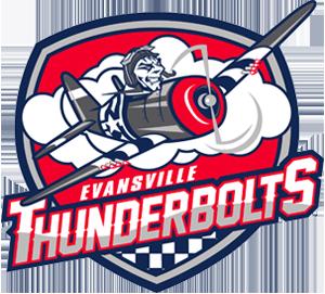 Evansville-Thunderbolts-logo