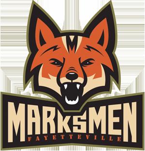 Fayetteville-Marksmen-logo