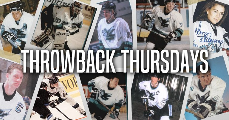 Knoxville Ice Bears Throwback Thursday