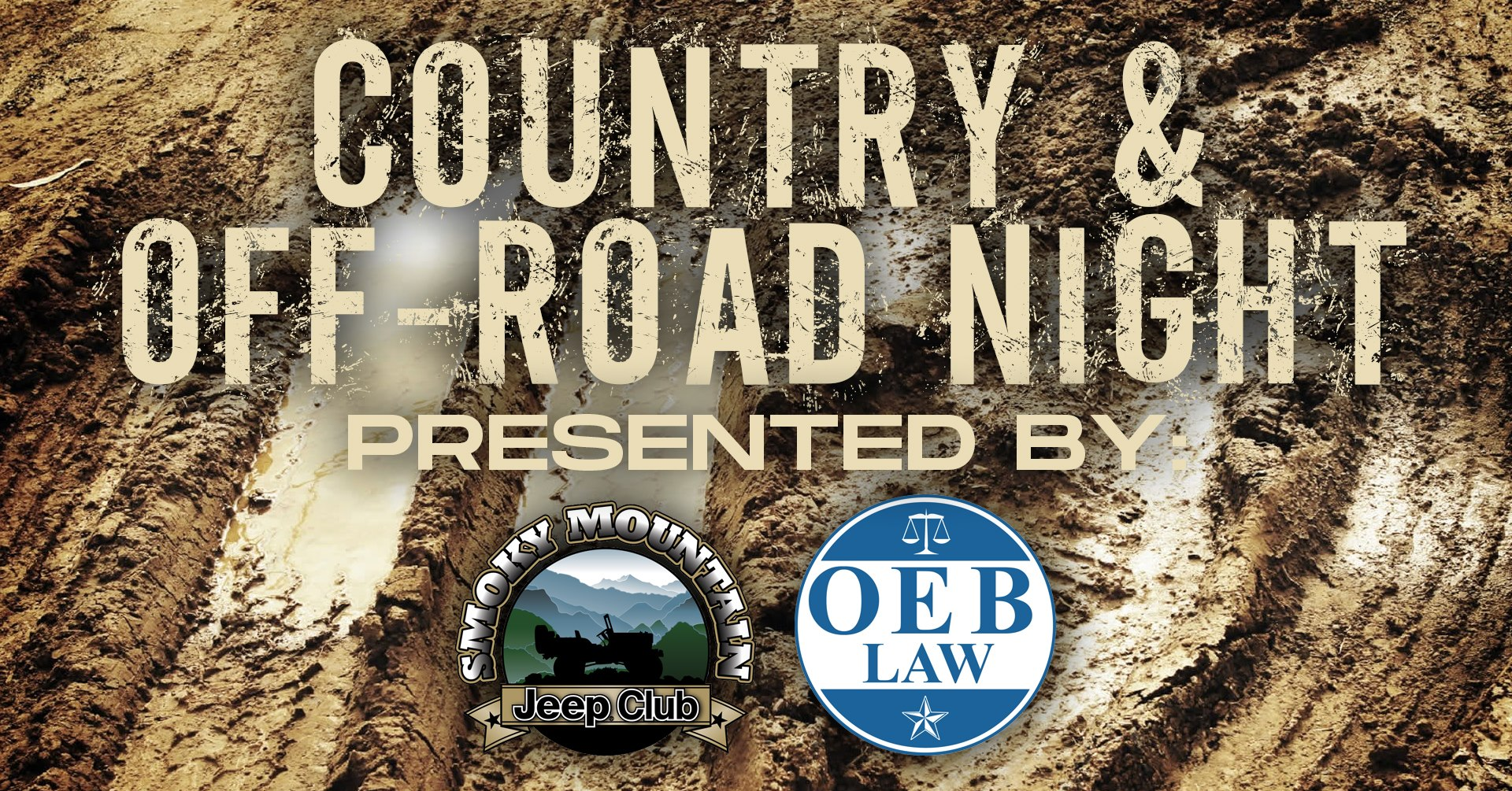 Knoxville Ice Bears Country & Off-Road Night