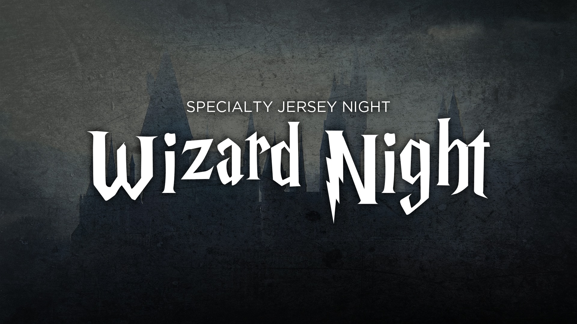 Knoxville Ice Bears Wizard Night