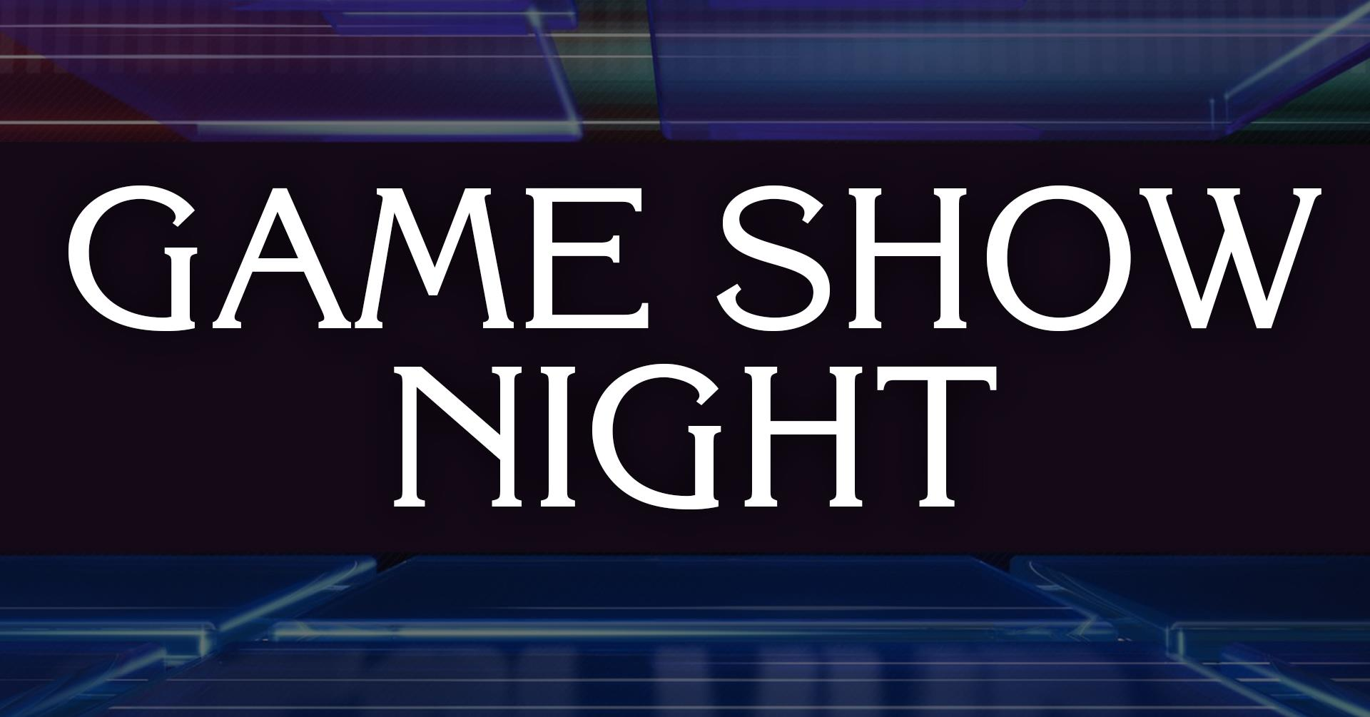 Knoxville Ice Bears Game Show Night