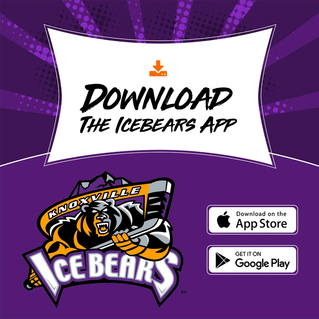 Ice Bears Mobile App