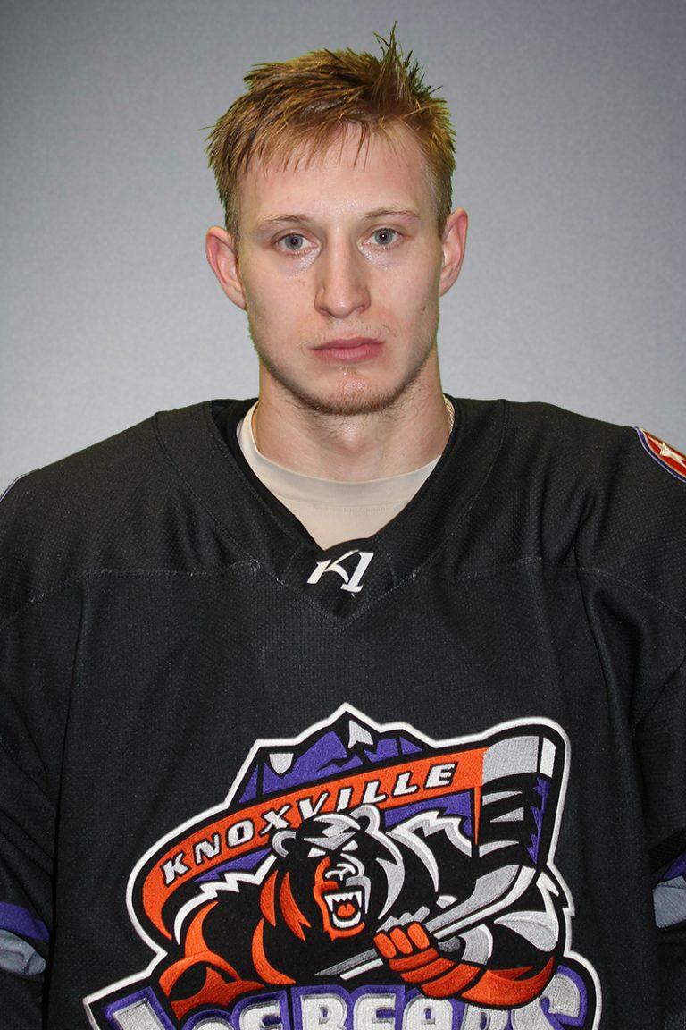 Stepan Timofeyev