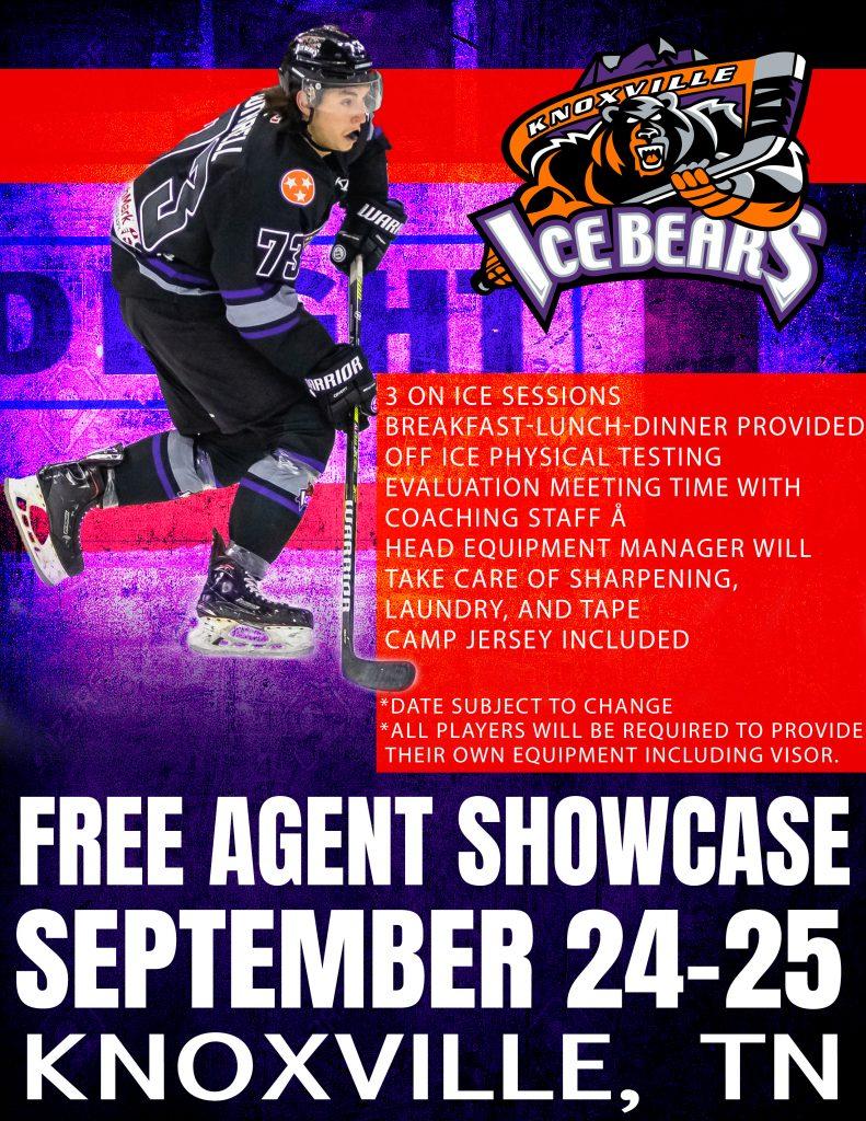 Free Agent Showcase 21