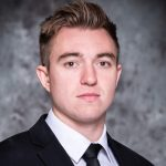 Ice Bears add Norwich forward Carter Cowlthorp